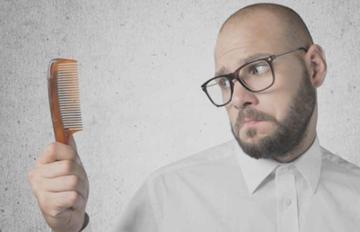 脱发是什么原因?