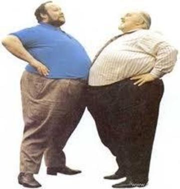 身体肥胖有什么危害性?