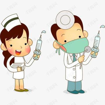 儿童接种疫苗后,发生不良反应的应对方法