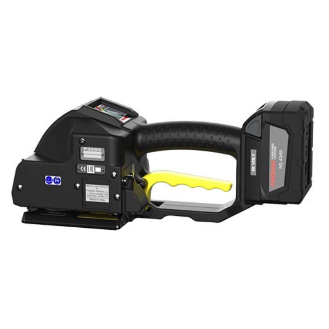 FROMM P328S电动PET带打包机