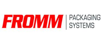 FROMM打包机总代理网站开通了