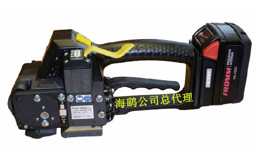 FROMM P326电动打包机