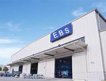 EBS250喷码机工厂图片