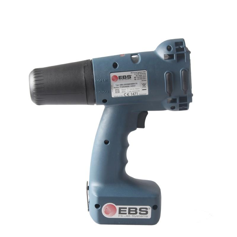EBS250手持喷码机