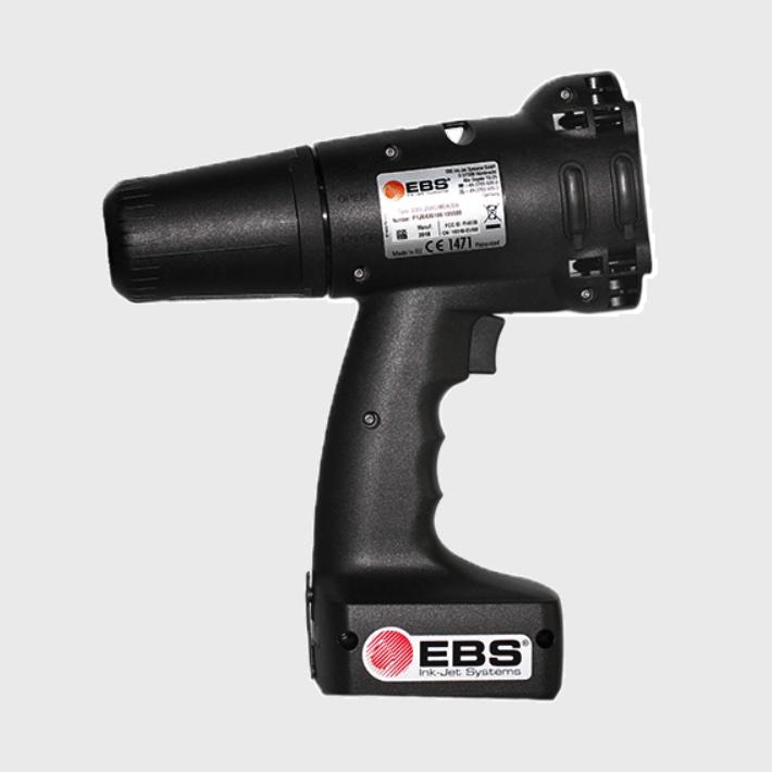 EBS250+手持喷码机(黑骑士版)