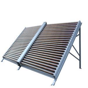 管式太阳能集热器