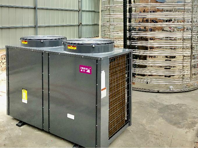 成都工地热泵热水器