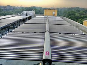 甘孜阿坝太阳能热水系统
