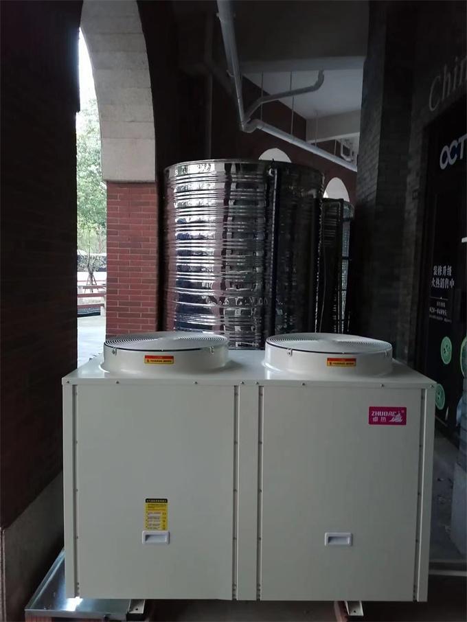 民办寄宿学校空气能热水器