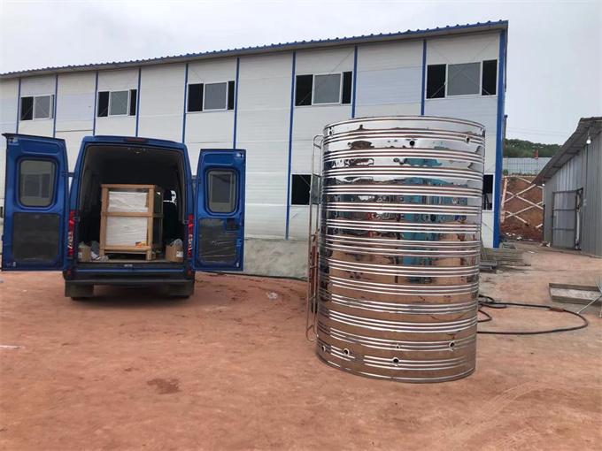成都空气能热水器送货上门,包安装