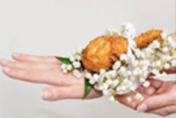 肯德基创意广告《原味鸡手腕花》-网聚V电影