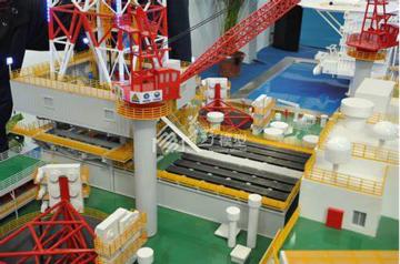 工业模型小科普