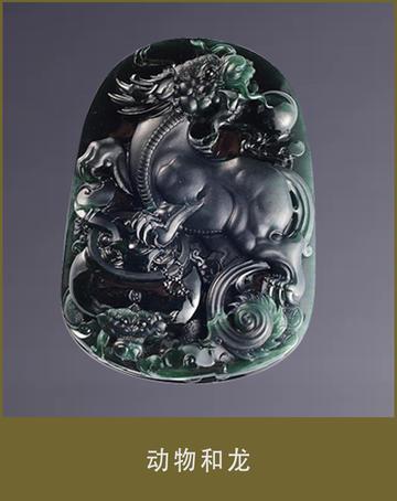 你可能想象不到,翡翠雕刻的细节能精致到什么程度?