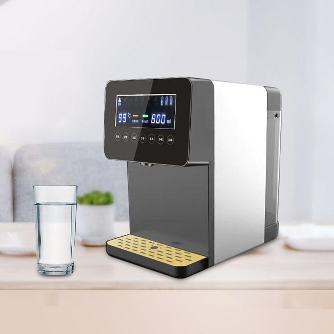 滴恩台面式富氢直饮机