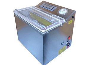 茶叶真空包装机DZ-300