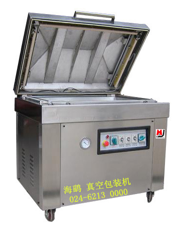 单室真空包装机(大包装)DZ-900