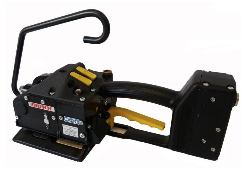 FROMM P359气动塑钢带打包机
