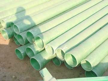 冷知识!揭秘玻璃钢保温管的几大特性!