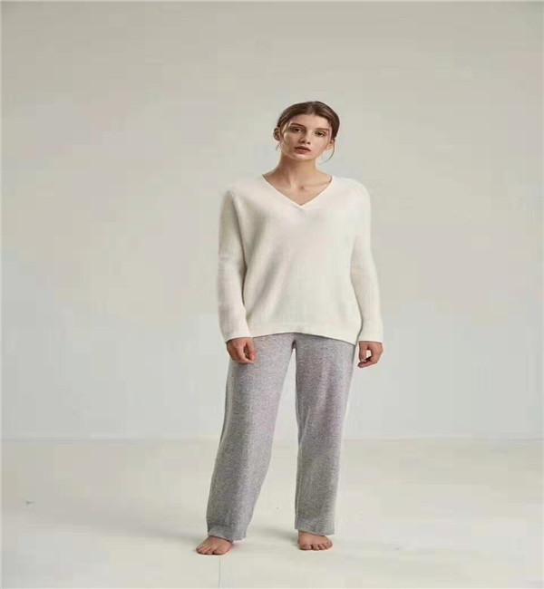 女士羊绒衫