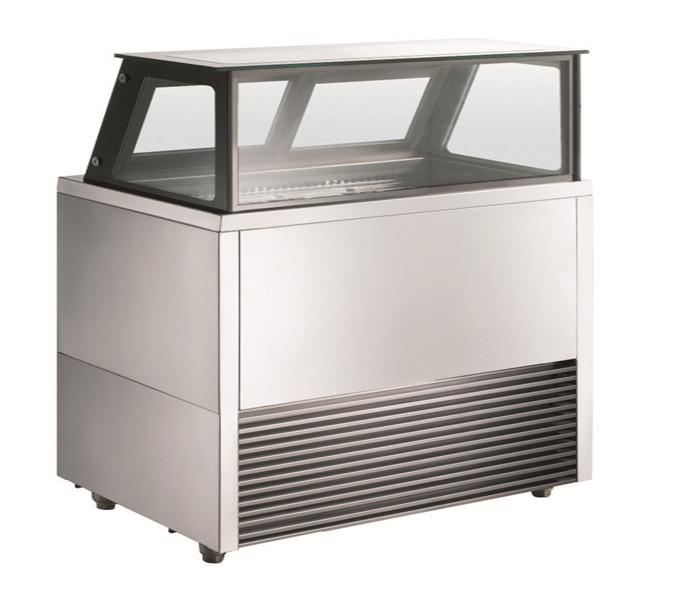 冰激淋展示柜
