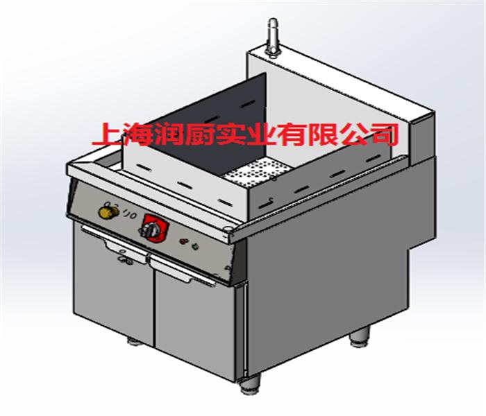 乌冬面煮面炉