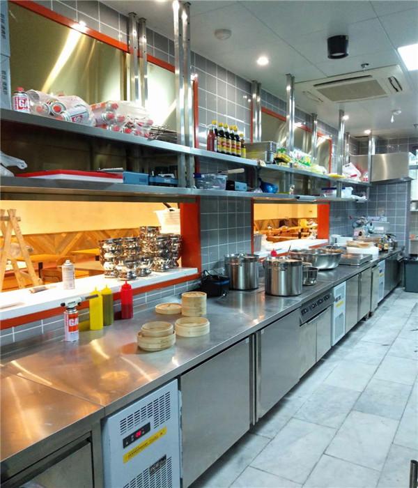 上海潮界餐厅