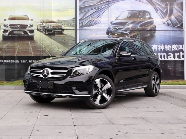 Benz GLC 2019 GLC 200 L 4matic