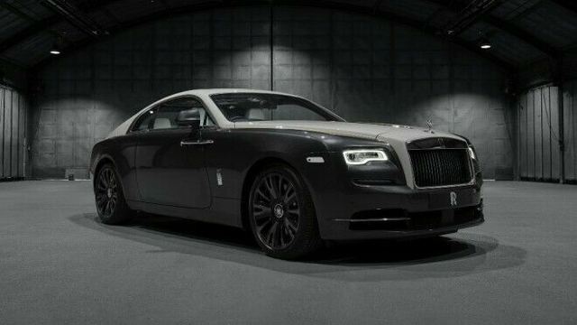 2020 phantom Limited Edition