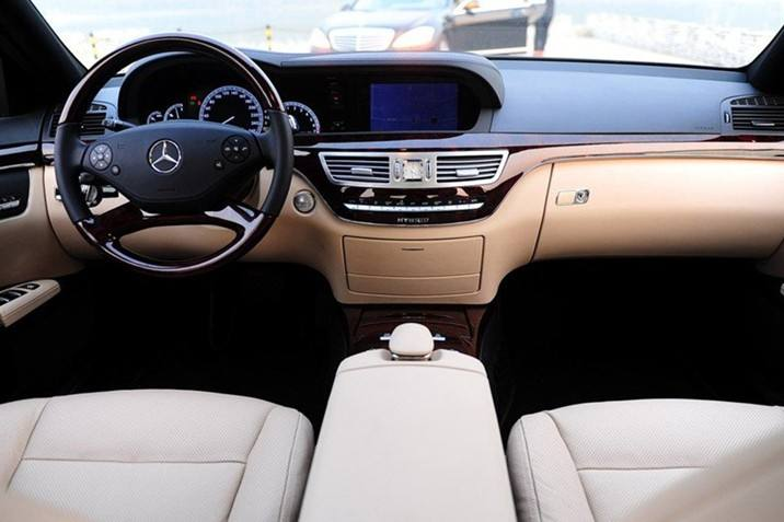 Interior trim