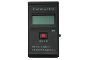 静电电位测仪
