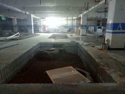 地下建筑工程