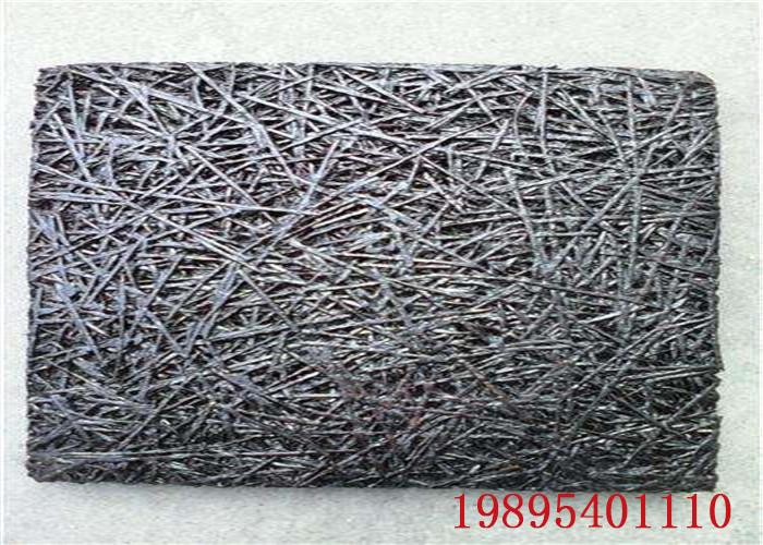 沥青麻丝板