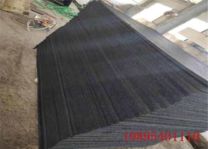 沥青纤维板