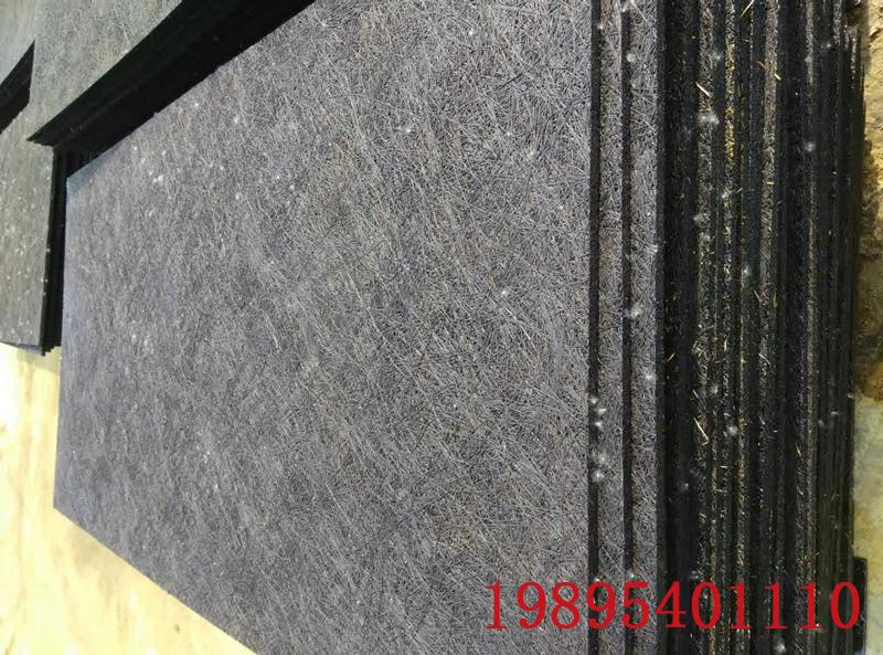 油浸木丝板