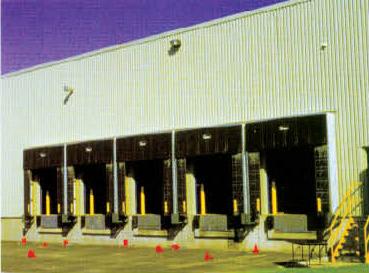 锁螺钉系列W-125压型板
