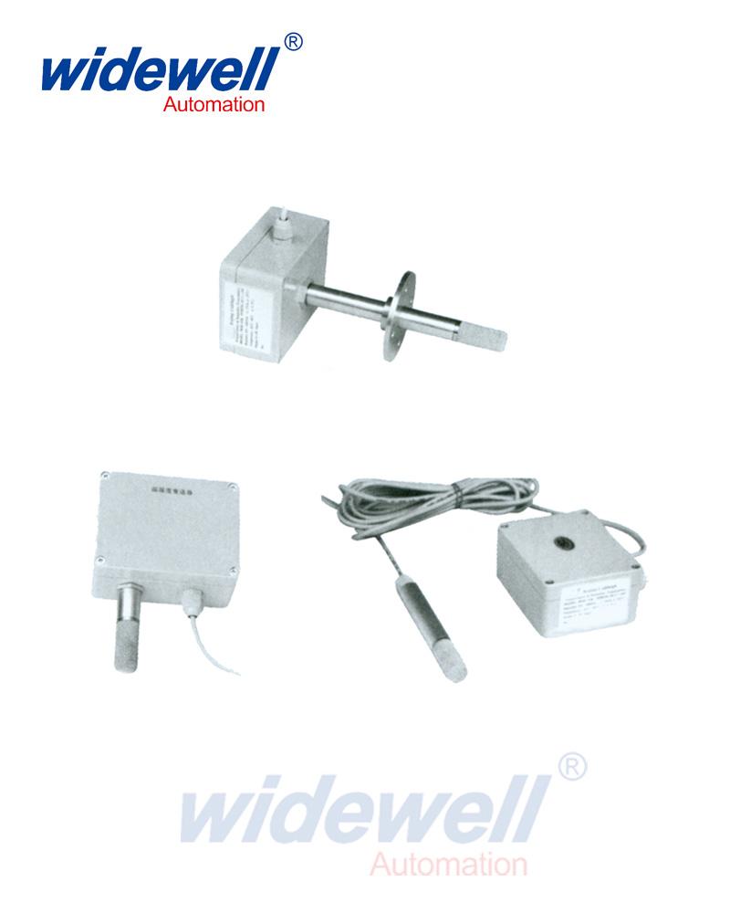 WW-WS系列温湿度变送器