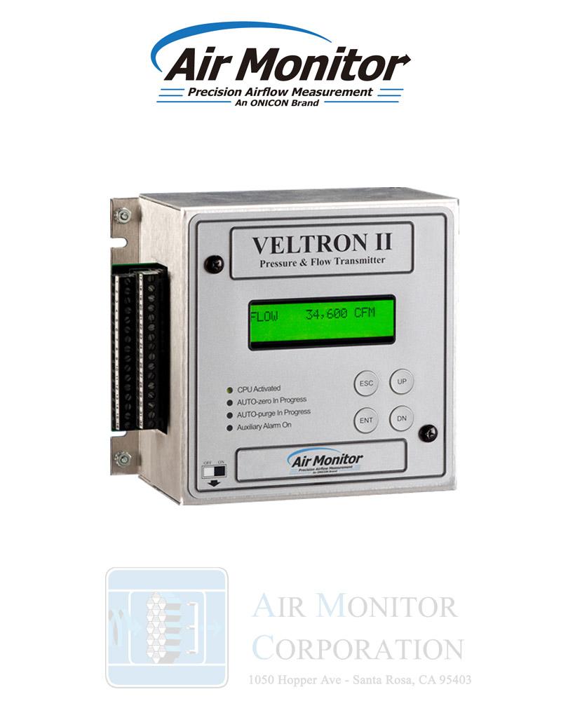 VELTRON Ⅱ智能流量计算机
