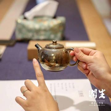 午后茶会之解密藏茶的原始喝法