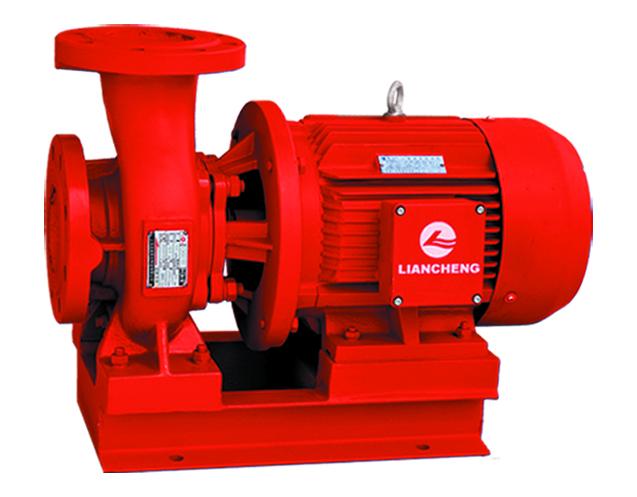 XBD-SLW消防卧式单级泵