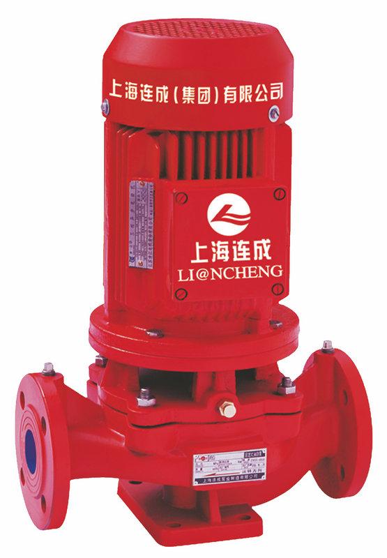 XBD-SLS消防立式单级泵