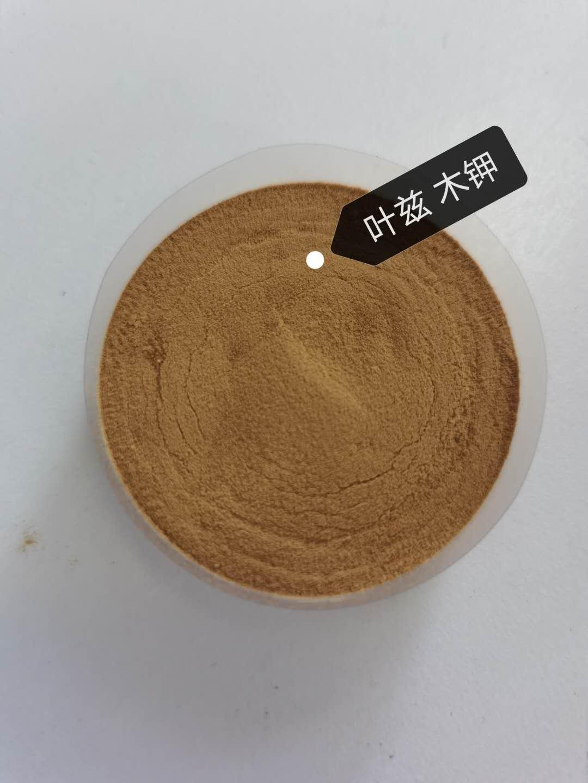 木质素磺酸钾