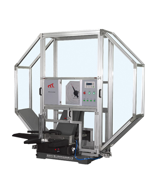 MT85-3000係列金屬材料儀器化擺錘式衝擊試驗機