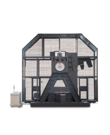 MT85-4000係列擺錘式衝擊試驗機