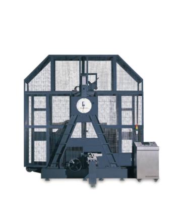 MT85-8000係列擺錘式衝擊試驗機(動態撕裂)