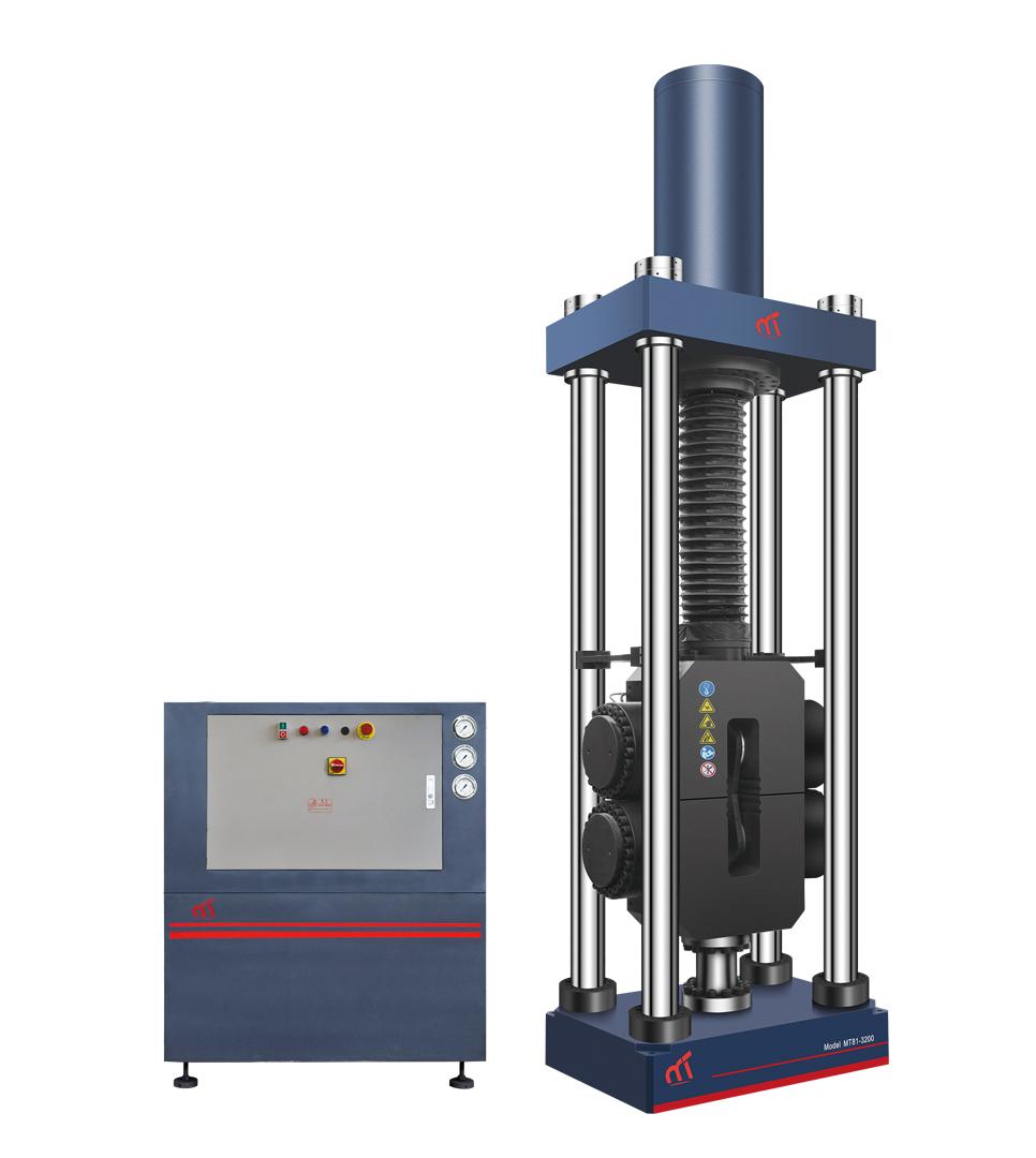 液壓平推 MT81-3000