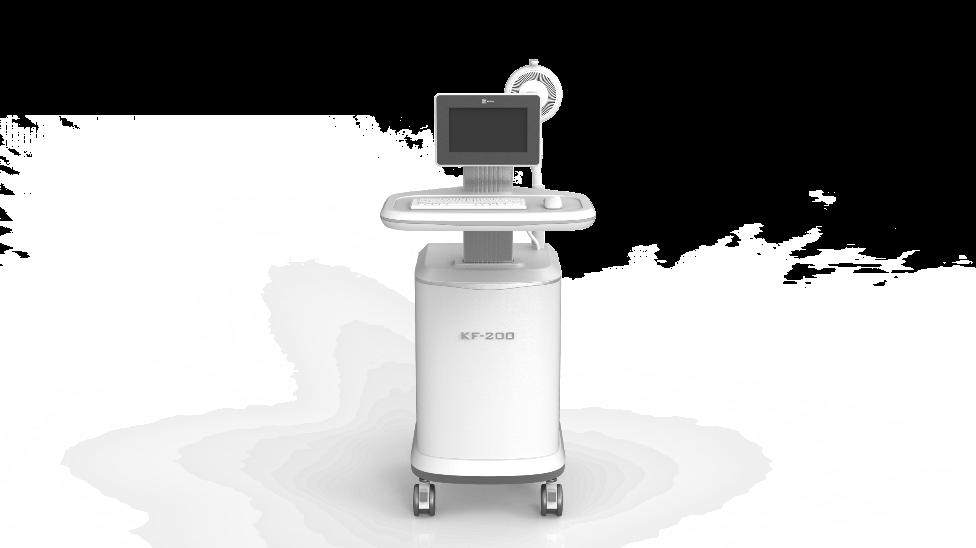 KF-200 Microwave Hyperthermia System