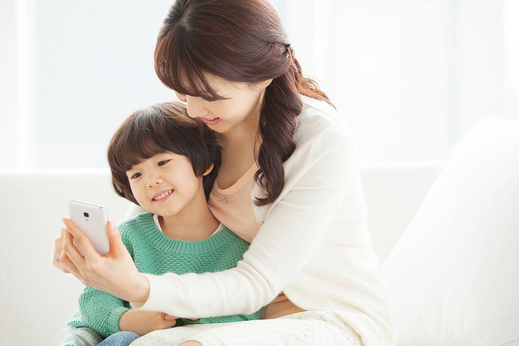 手护贝贝智慧妈妈之在线学习