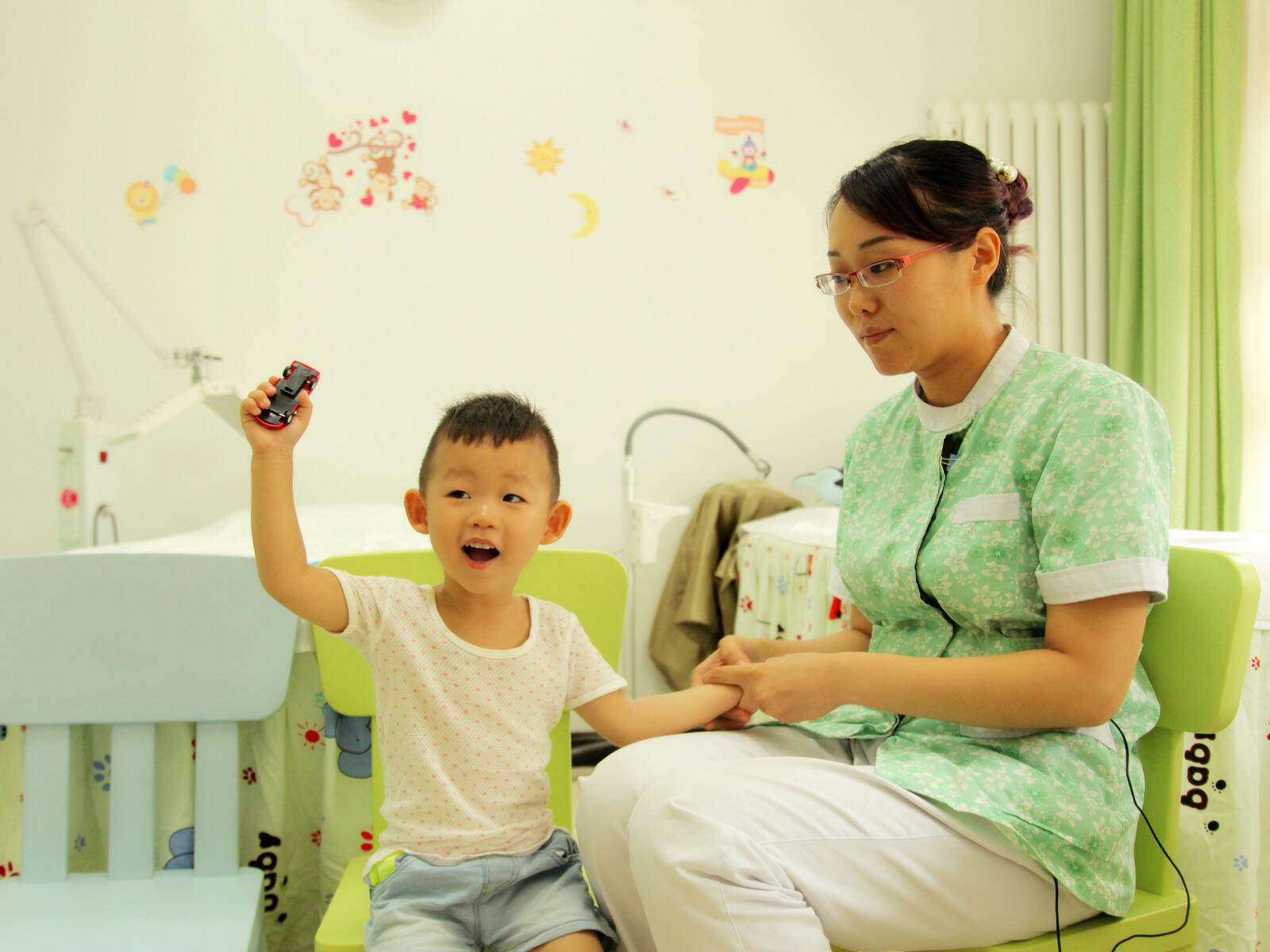 葫芦娃儿童健康调理中心(葫芦娃小儿推拿)
