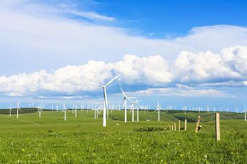 能源与发电