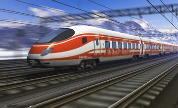 铁路与高铁领域